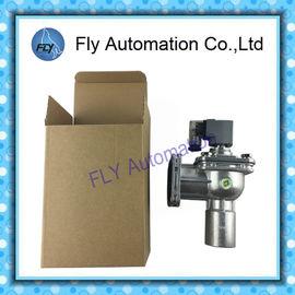 "Cina Goyen FS Pulse Jet Katup CAC25FS RCAC25FS Perbaikan kit K2512 1 ""katup tipe flange Debu pemasok"