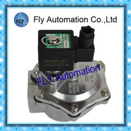 Cina SCG353A047, 8353G 039, 8353G 061 ASCO udara Pulse Jet katup NBR(nitrile/buna-n) pemasok