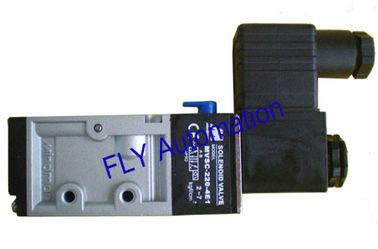 Cina 5/2 Cara, 3/2 cara Mindman Solenoid pneumatik katup MVSC220-4E1, MVSC220-4E2 pemasok