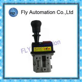 Cina Hyva Seri Tipper Air Control Valve Dan Dump Truck Pneumatic Cab Kontrol 14750667H pemasok