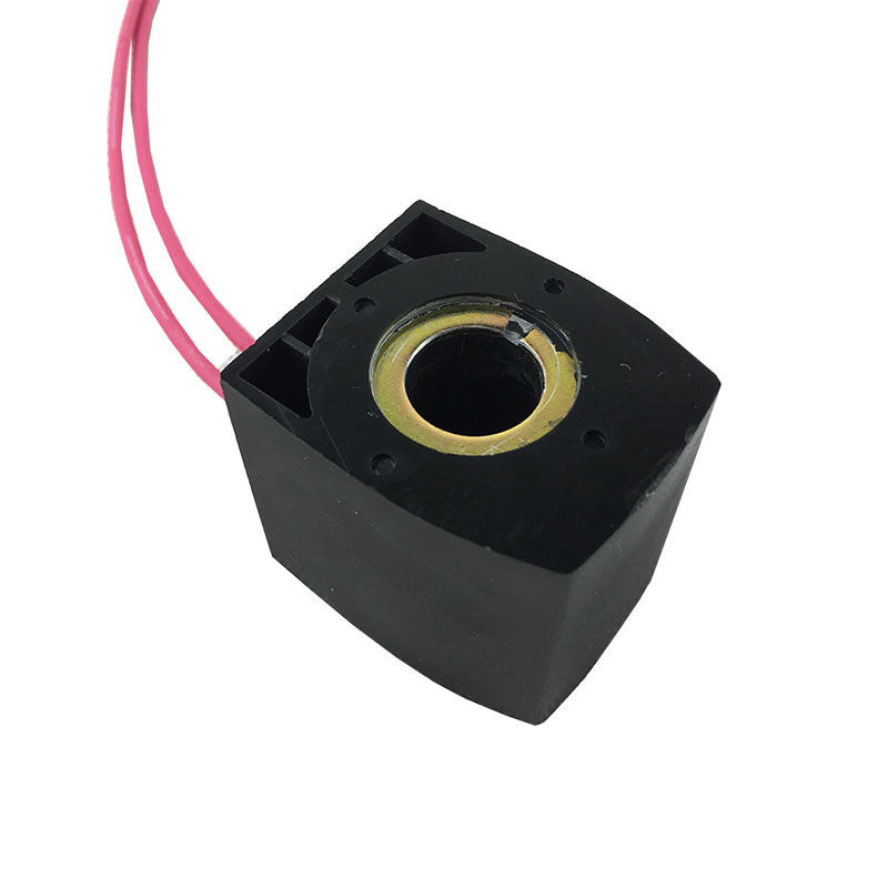BD-A Lead Wire Replacement Solenoid Coil Magnetic Induction Coil Lightweight