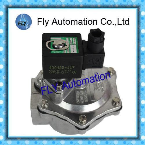 SCG353A047,8353G039,8353G061 ASCO Air Pulse Jet Valves NBR(nitrile/buna-n)