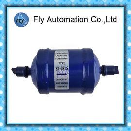 Cina EK - 083S 047.606 EK Refrigerant Filter Drier Compacted Bead Solder Type Distributor