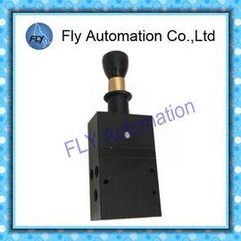 Cina 20.701 Kontrol 20.751 Aluminium Pneumatic Dua Pejabat Valve 1406P Cab Distributor