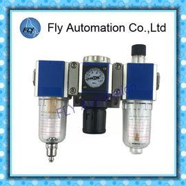"""Cina Seri AIRTAC GC udara Filter udara persiapan unit F.R.L kombinasi GC300-10 3/8 """" Distributor"""