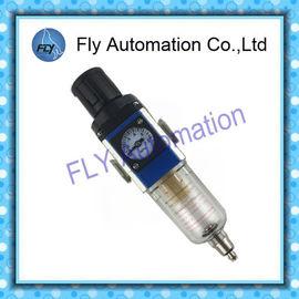 "Cina Seri AIRTAC GFR udara Filter Regulator udara persiapan unit pneumatik GFR200-08 1/4"" Distributor"