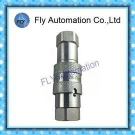 Cina 3900 Series Non-Spill FEM / FEC Desain Antarmuka ISO16028 Dorong untuk Menghubungkan Kopling Hidrolik Distributor