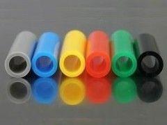 Cina Fleksibel 95/98A PE taman tabung pneumatik komponen udara selang Distributor