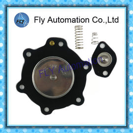 Cina Remote Control Pulse Jet Katup ASCO C113826 Diafragma Untuk G353A046 Distributor