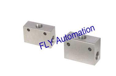 Cina Antar-jemput penggantian katup kontrol aliran udara ST-01,ST-02,ST-03,ST-04,ST-06,ST-08 Distributor