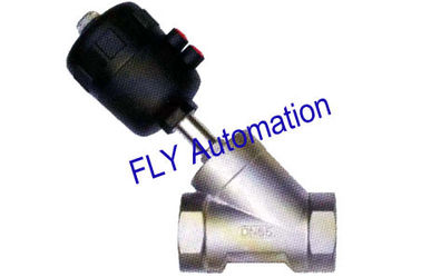 "Cina Actuator PA 2.5 ""2000 001373 Threaded Port 2/2 cara sudut kursi katup Distributor"